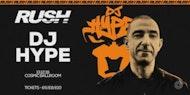 RUSH - DJ Hype
