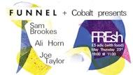 Fresh - Sam Brookes, Ali Horn, Joe Taylor