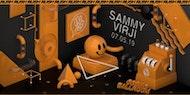 Ill Behaviour 6.0 - Sammy Virji - Rush Takeover