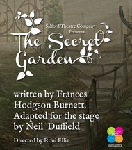 The Secret Garden  | Frances Hodgson Burnett Adapted For The Stage By Neil Duffield