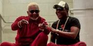 Sir Shina Peters & Awilo Longomba -  Live @ IndigO2 (The Legendary Concert)