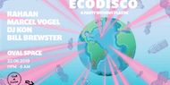 Tail & Twist Presents Ecodisco Summer Launch Party