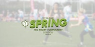 Spring Tag Rugby Tournament - London