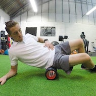 How to ACTUALLY use your Foam Roller