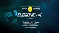SourSounds supplies Subsonic