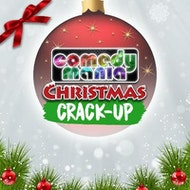 ComedyMania's Christmas Crack-Up - Manchester