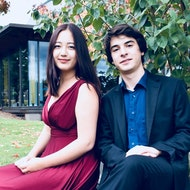 Songha Choi and Can Arisoy  -   Classical Sunday
