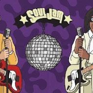 SoulJam / Sheffield / Let's Dance!