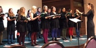Leeds Vocal Movement Christmas Concert