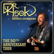 Dr Hook: The 50th Anniversary Tour