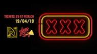 GLITTERSH*T - THE XXX PARTY