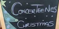 Concerteenies: Christmas Carol Singalong (0-3s)