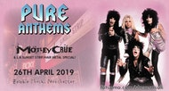 Pure Anthems - Motley Crue & L.A Sunset Strip/Hair Metal Special