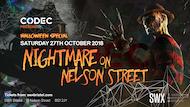 CODEC Presents Nightmare on Nelson Street