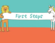 First Steps: Beauty and the Beast