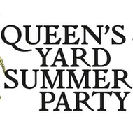 Queen's Yard Summer Party 2019