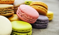 Learn how to make macarons with a local
