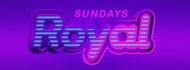 Royal Sundays presenta MARC MAYA ( Elrow / Florida 135)