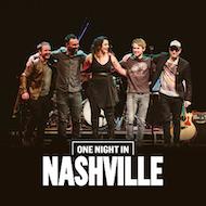 One Night In Nashville