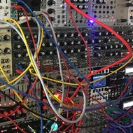 West Midlands Synth Network Event #2