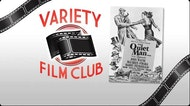 Variety Film Club - The Quiet Man