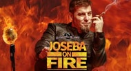 """ON FIRE"" JOSEBA"