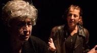 Dúas donas que bailan (venres) (Teatro Rosalía Castro)