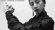 """Tablao Flamenco """"Jóvenes Promesas"""" Maria Guerra"""