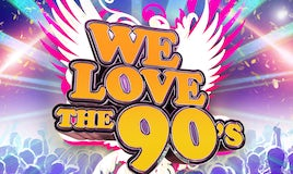 We Love the 90's - Prime View