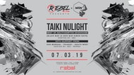MRGN x Rebel Bass Events Presents: Taiki Nulight + Best of Southampton Showcase!