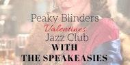 Peaky Blinders Jazz Club @ The Parlour