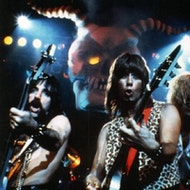 Spinal Tap Disco