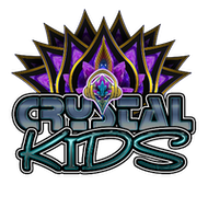 Crystal Kids - Psychedelic Journey III