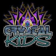 Crystal Kids - Psychedelic Journey III
