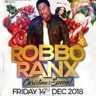 Robbo Ranx Christmas Pre New Year Special