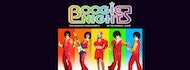 Christmas Special Boogie Nights & Delicious Italian 3 course meal