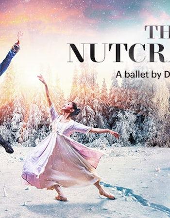 Northern Ballet Present - The Nutcracker