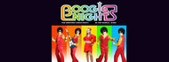 Boogie Nights & Delicious Italian 3 course meal