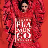 Teatro Flamenco Madrid - Espectáculo Emociones
