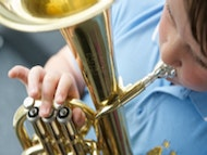 Wider Opportunities Concerts