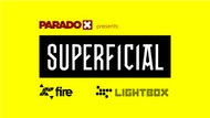 Superficial Thursday at Lightbox and Fire Vauxhall