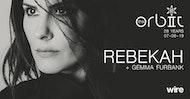 28 Years of The Orbit: Rebekah