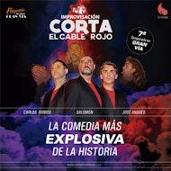 CORTA EL CABLE ROJO (7ª Temporada)
