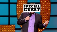 Fat Penguin Comedy: Special Guest/Pete Phillipson