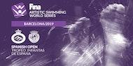 Barcelona 2019 FINA Artistic Swimming World Series