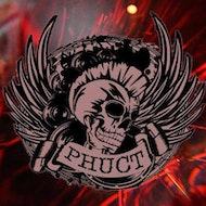 PHUCT - Bristol's Rock & Metal Alternative - Bloodstock Promo 2!