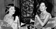 Qué Va Passar amb Bette Davis I Joan Crawford?