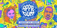 Applebum - 2019 Opening Party