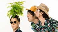 The Pinker Tones presentan Rolf & Flor en el Amazonas