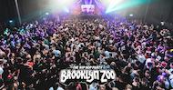 Brooklyn Zoo // Saturday 26th Jan // Motion